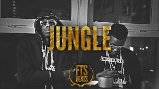 *SOLD* MoStack x Mist Type Beat - 'JUNGLE'