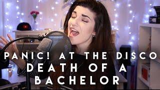 Panic! At the Disco - Death of a Bachelor | Christina Rotondo Cover