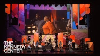"Playing For Change, ""What's Going On"" -- Live at the Kennedy Center"