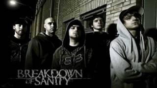 Breakdown of Sanity - Too Bad
