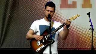 Alt-J (∆) - Matilda - Live @ Fnac Live Festival 2012