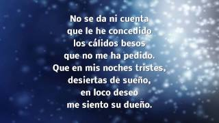"""CHIQUETETE """"ESTA COBARDÍA"""" (F. M. MONCADA-P. CEPERO) con letra"""