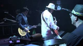 Santana feat. Samuel Rosa - Saideira (portuguese version) HD