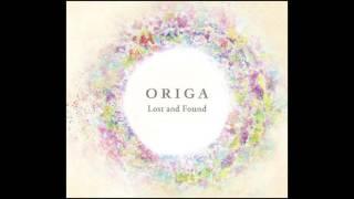 Origa - Electric Sun