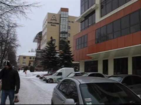 29.01.2010 Zaporozhye,Ukraine…Winter….wmv