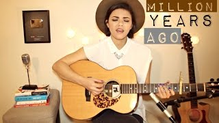 Million Years Ago - Adele Cover