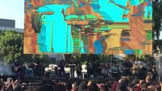Locos - Leon Larregui Live at La Tocada Fest 2016