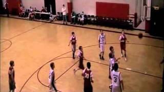 Minerva 6th grade basketball January_29_2011