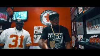 Apollo Brown & Skyzoo - Jordans & A Gold Chain | Official Video