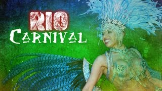 Rio Carnival - Best Christmas Party Ever