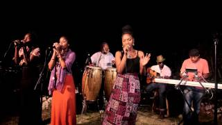 Hempress Sativa | Ooh La La La | Jussbuss Acoustic | Season 2 | Episode 2
