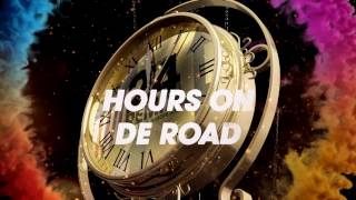 Rudy Live Feat  Biggie Irie   24 Official Remix Lyric Video