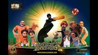 Burka Avenger Vs Robo-Cow Part 01 (Full episode w/ English subtitles) width=