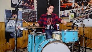 No Good - Kaleo Drum Cover