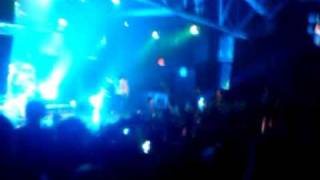 Bullet For My Valentine- Tears Don't Fall (Live)
