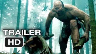 Wrath of the Titans Official Trailer #1 - Sam Worthington Movie (2012) HD