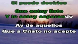 """""""Que Bonito es Conocer a Cristo""""  - Henry Herrera (Karaoke - Pista)"""