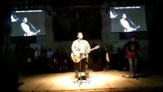 Fernandinho - Deus Tem o Melhor Pra Mim + Uma Nova História (Back vocals) (em Rio Claro-SP)