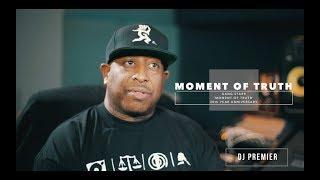 "DJ Premier Breaks Down Gang Starr's ""Moment Of Truth"" | Beat Break Ep. 5"