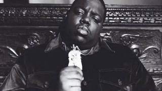 Notorious B.I.G ft Lil Kim - Only one thing