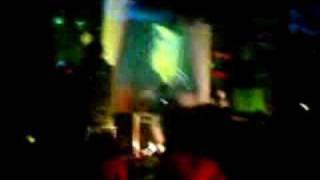 Radial live -el jardin-Gijon-5-07-08