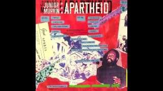 Junior Murvin - Jah Took Six Days - 1986
