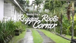 Chronixx | Start A Fyah | Roots Reggae Music |  ReggaeRootsCorner