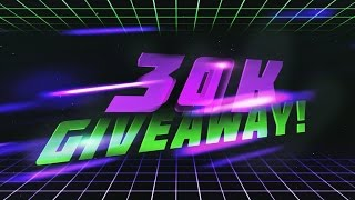 30k GIVEAWAY! WIN YOURSELF A PSN/XBL CARD!