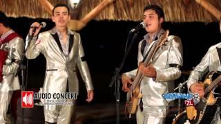 Grupo Codiciado - El Piloto (En Vivo 2016)
