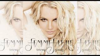 Britney Spears - Criminal [Full Song]