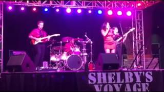 ACTS-TREME AGENCY presents Shelby's Voyage Live in action