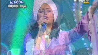 Harshdeep - Charkhe di kook - Junoon