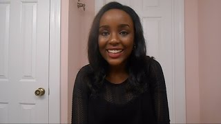 Reflection - Fifth Harmony (Cover)