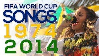 FIFA World Cup Championship 1974/2014