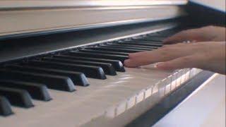 虫儿飞 Fireflies Fly piano cover 《我是证人》 The Witness soundtrack
