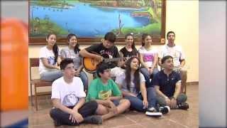 """Ministerio de Música Jeshua - """"Hacemos lío"""" (material con entrevistas)"""