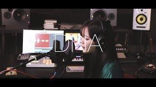 BTS (방탄소년단) DNA Cover 커버 by Ace & Lil Eko [EKO PLUG]