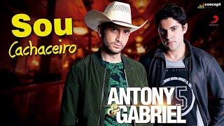 Antony e Gabriel - Vira Lata (Sou cachaceiro) - CD Eu Te Amo Pinga