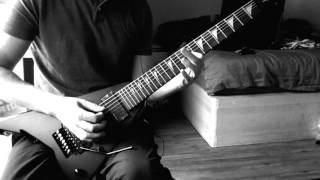 Rise Above The Tides - Trivium [New Song with Tabs]