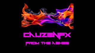 CauzeNFX - K-Hole (Terrorstep)