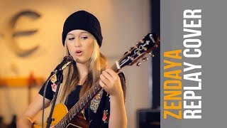 Zendaya - Replay (Official Music Video Cover) Mary Desmond