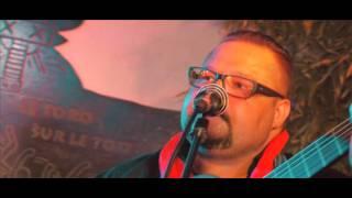 """LE TORO SUR LE TOIT - TONY PATRAC - """" YO TE QUIERO MA """" - (Music Gitan)"""
