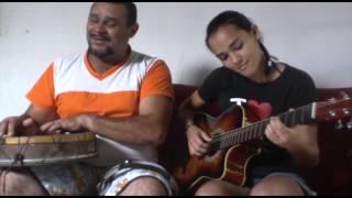 I`m see gospel Blue Saulo Cruz e Sarah Boanerge