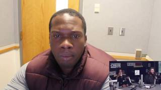 """Joey Bada$$ Freestyles Over Miguel ft. J. Cole Beat """"Reaction Videos"""""""