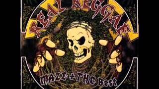 Real Reggae - Maze