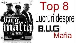 8 Curiozitati despre B.U.G Mafia