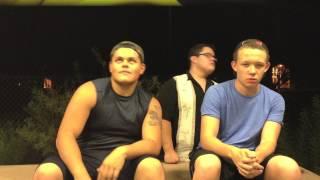 Tutti Frutti Summer Love (Music Video Parody)