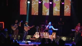 Danni Soares - Medo bobo (Ao Vivo) Maiara e Maraisa