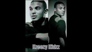 KREEZY KIDZZ - MI N'CRÈ -Featuring WAYNE CAPOS - 2013