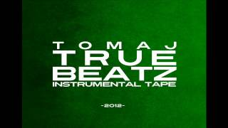 Tomaj - Street groove (ft. Dj Gondek) // True Beatz - Instrumental Tape